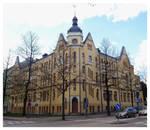 Svenska Samskolan