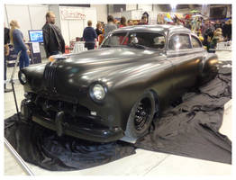 1952 Pontiac Chieftain The Sin by Berlioz-II
