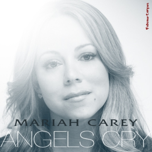 Mariah Carey Always Be My Baby Album Cover