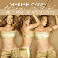 Mariah Carey Angels Advocate by fabianopcampos