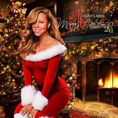 Mariah Carey - Merry X... Mariah Carey Merry Christmas 2 You Full Album