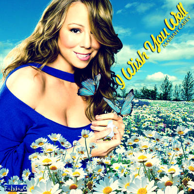 Mariah Carey I Wish You Well 2
