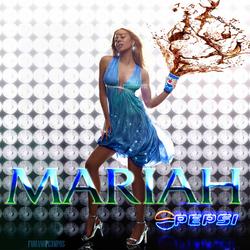 Mariah Carey - Pepsi Ringtones