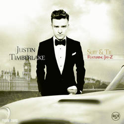 Justin Timberlake - Suit and Tie (feat. JAY Z)