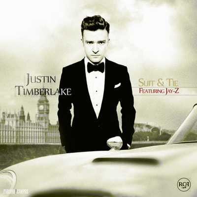 Justin Timberlake - Suit and Tie (feat. JAY Z) by ...