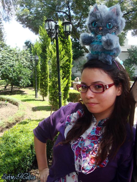satinmalva's Profile Picture