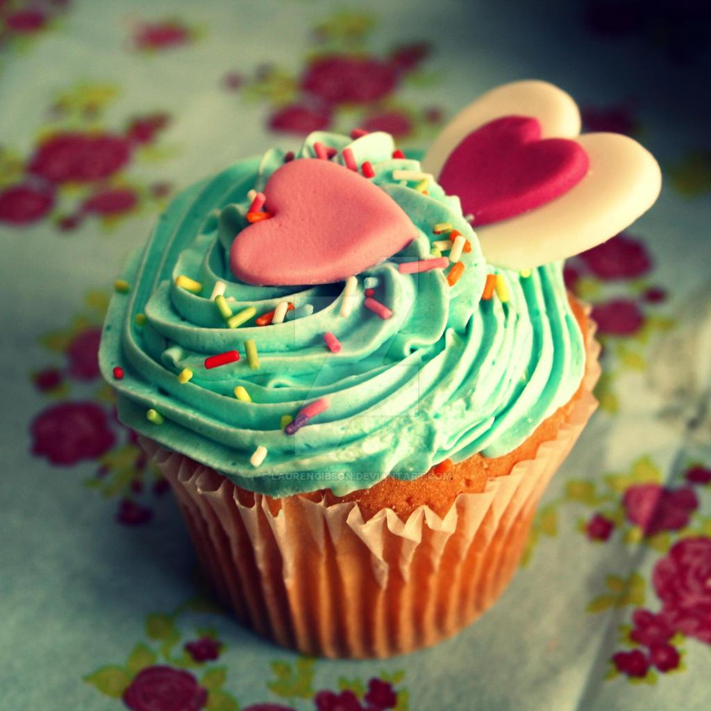 Cuppycake Love by LaurenGibson