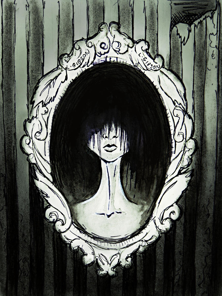 Forgotten by LaurenGibson