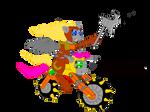 ponybots