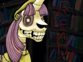 Read by DreadLime