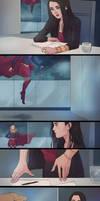 SuperCorp comic
