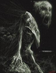 Webhead by cinemamind