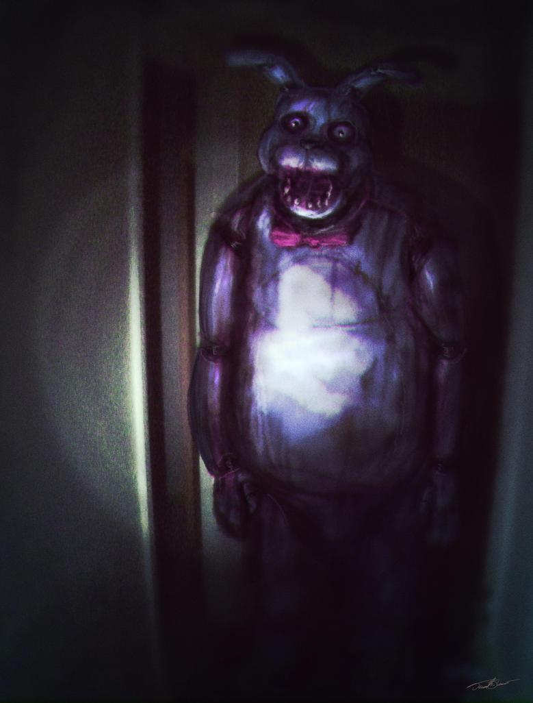Bonnie by cinemamind