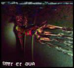 Freddy Krueger VCR