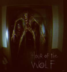 Hour of the Wolf by cinemamind