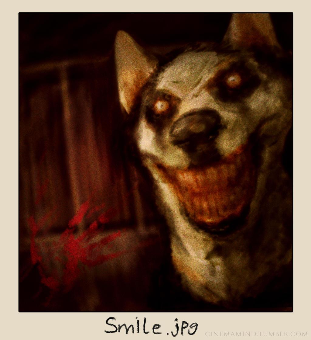 smile dog original creepypasta