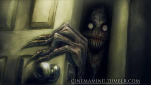 Closet Horror