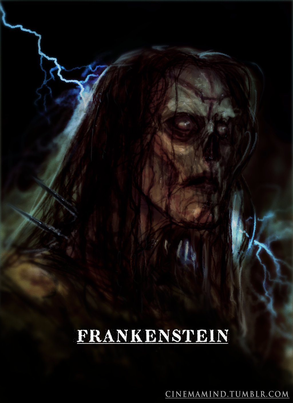 is the creature in frankenstein adam The creature simply wishes frankenstein to understand his own  the little girl  was playing with adam and adam was happy to have found a.