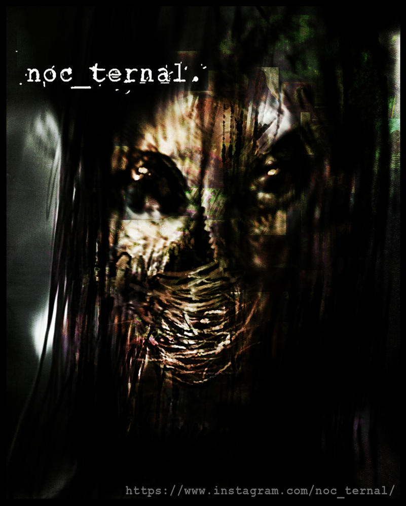 noc_ternal alternate cover by cinemamind