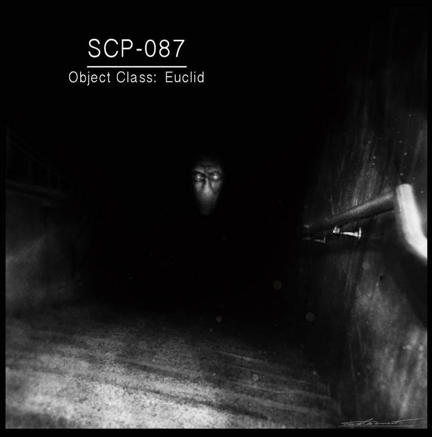 Scp 087 site