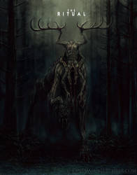 The Ritual by cinemamind