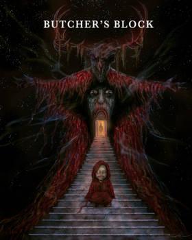 Butcher's Block by cinemamind