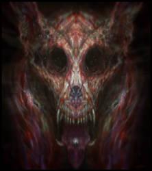 Blood Hound by cinemamind