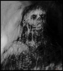 Corpse person by cinemamind