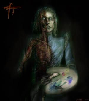 The Torn Prince