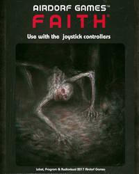 Faith Atari cover 2