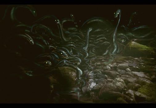 Loch Nessies