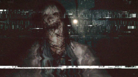 Fatal Frame concept project 2 by cinemamind