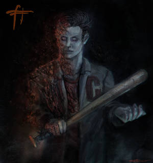 The Torn Prince (13 ghosts)