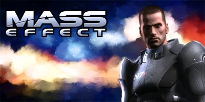 Mass Effect Sig by Daoneandonlystevy