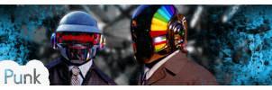 Daft Punk Signature by Daoneandonlystevy