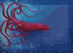 January 15th - The Kraken