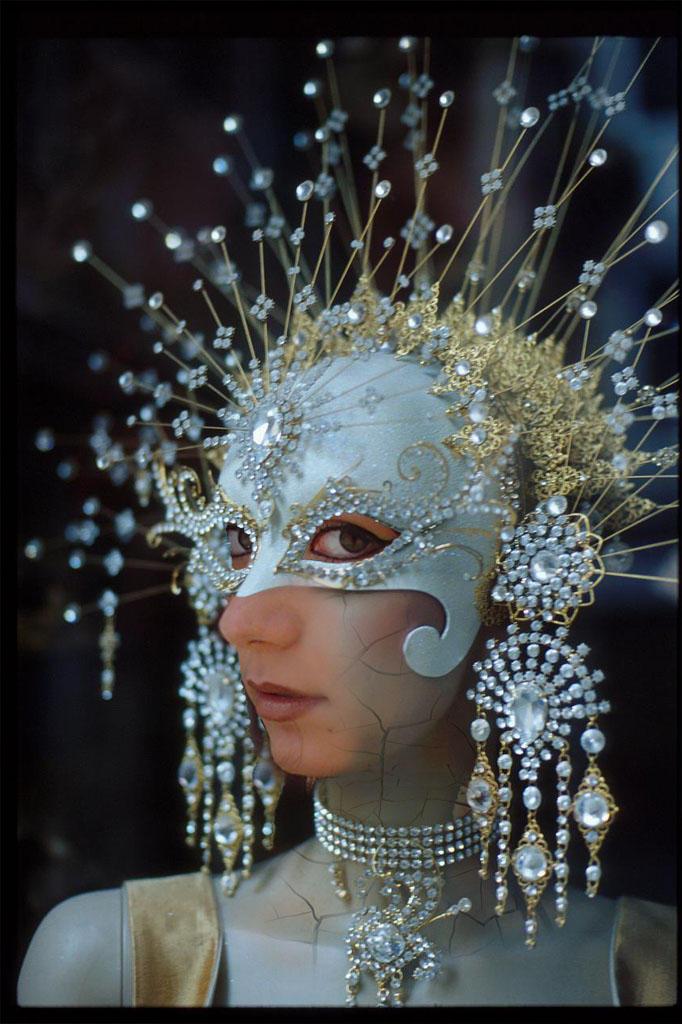 Masquerade by GrimAngel
