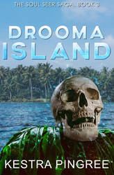Drooma Island Cover by Usachii