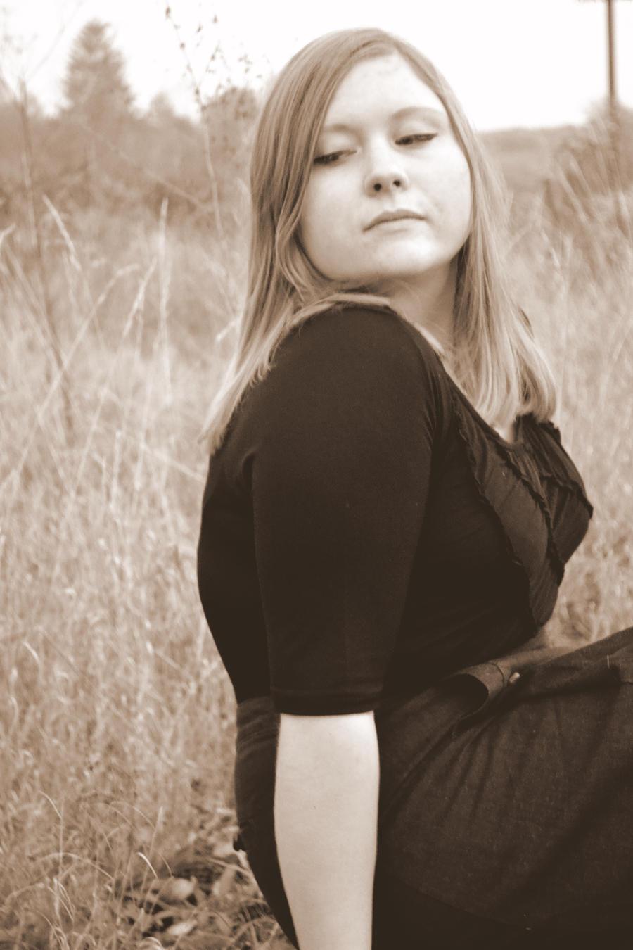 GingerSmile's Profile Picture