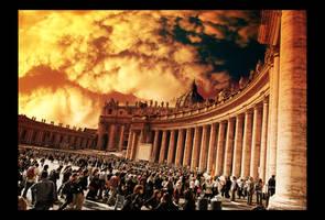 Vatican by Lundmark