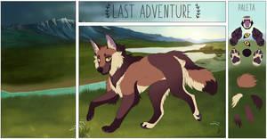   Last-Adventure   Tevran   by Cacticorn