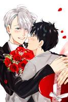 Soulmate Valentines by emptycicada2