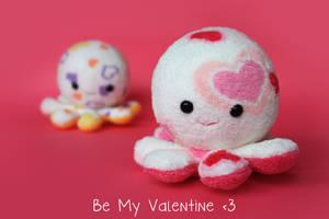 Be My Valentine by FizziMizzi