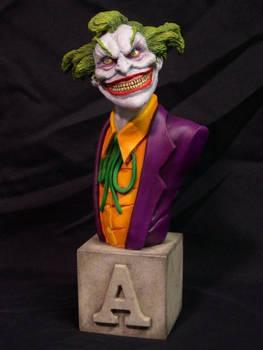 'Joker' Arkham Asylum Series