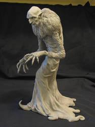 Nosferatu pic 2 by Blairsculpture