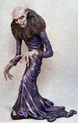 ' A Symphony Of Horror 2 ' by Blairsculpture