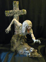 Unknown Finished and Painted by Blairsculpture