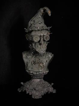 Steampunk Tinman 1 (2)