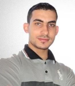 iraqiarrow's Profile Picture