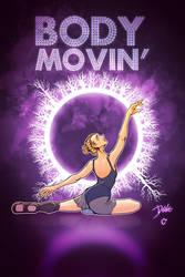 BODY MOVIN' #(06) Neoclassique by ledavebernard